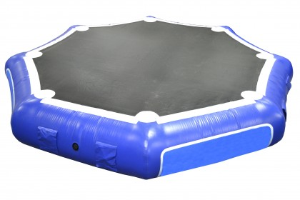 Inversible Trampoline