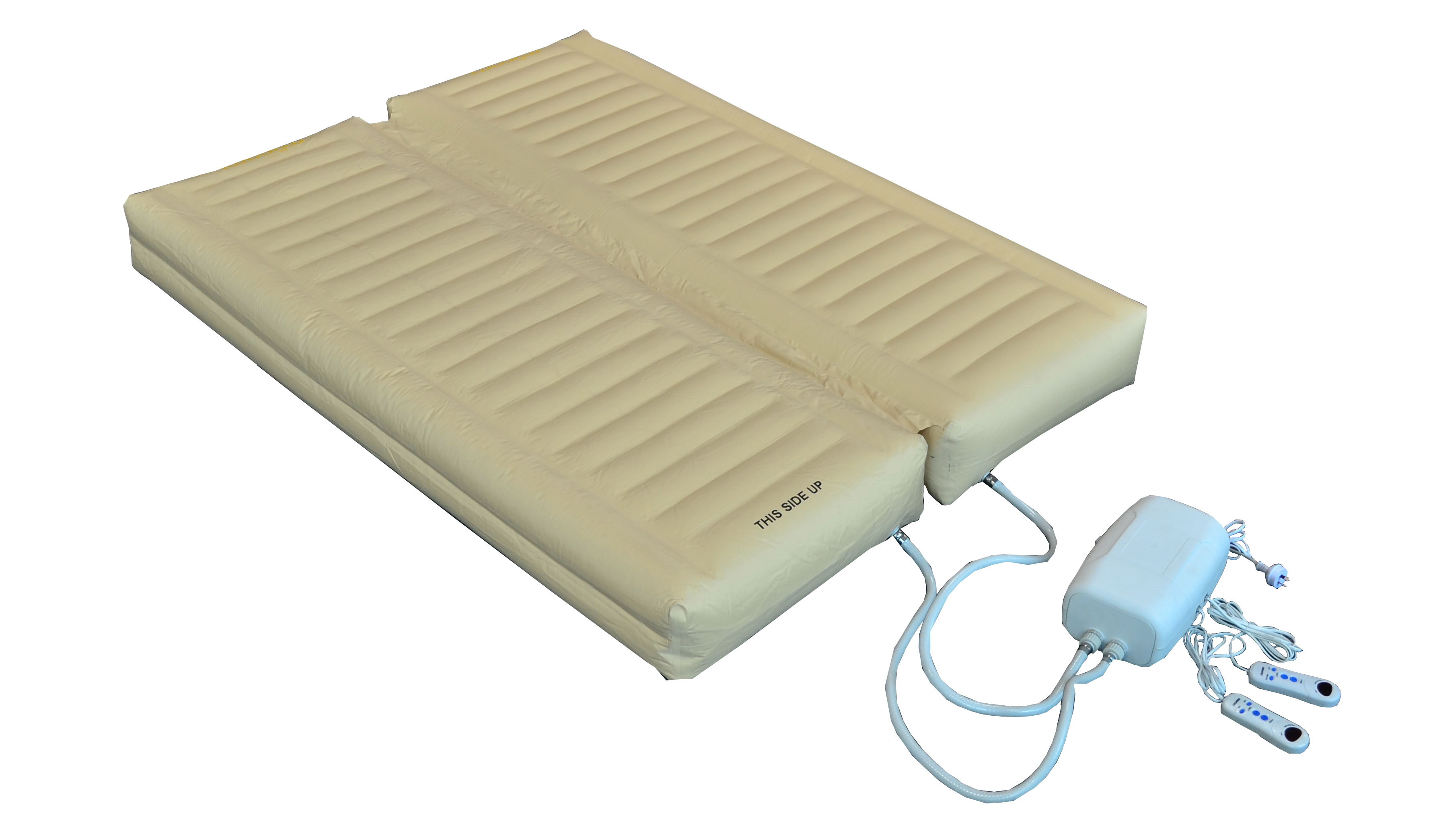 Nylon Air Mattress For Adjustable Air Bed